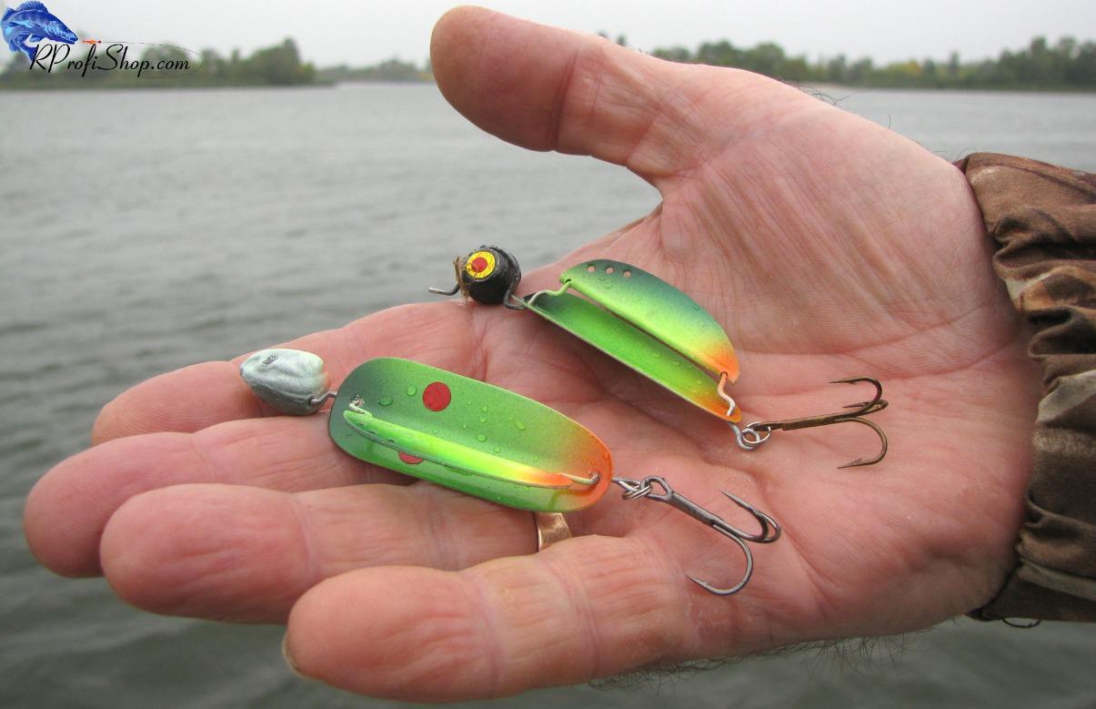 Изготовление приманок для ловли рыбы своими руками 40