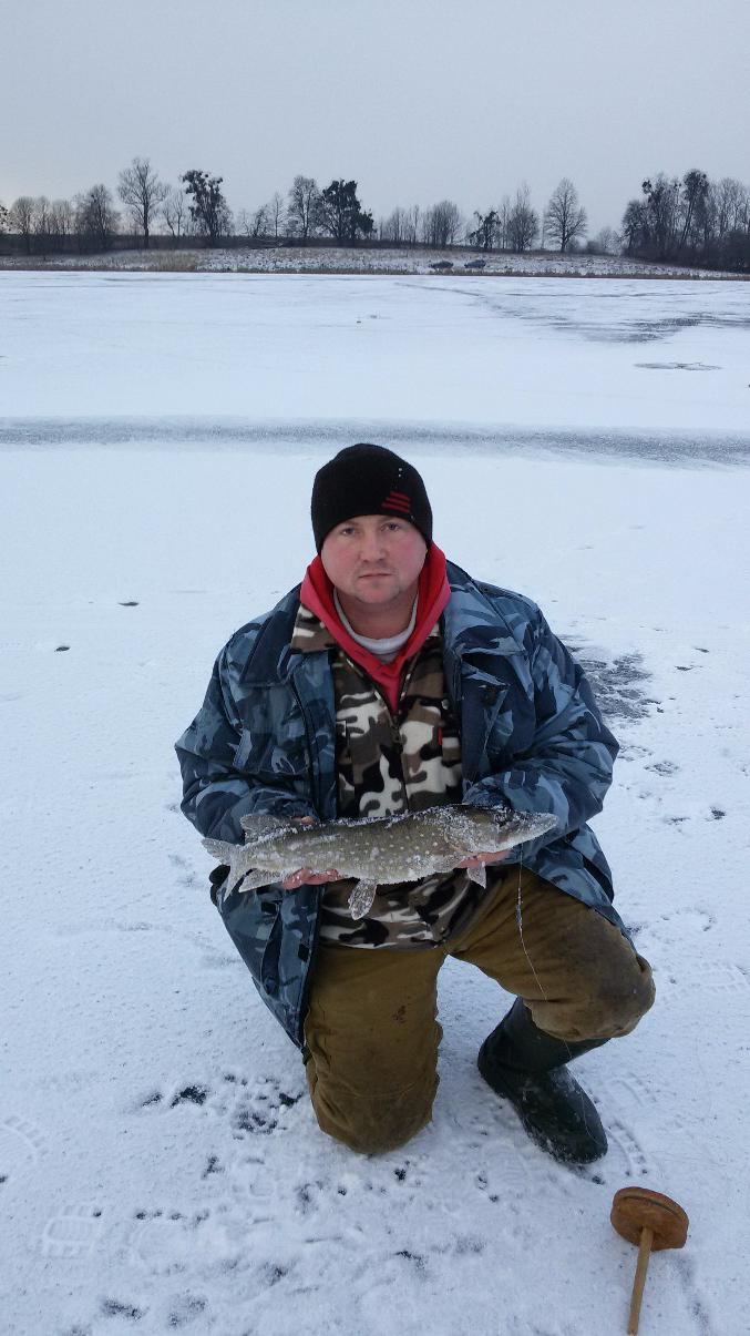 новости с псковских озер от рыбаков